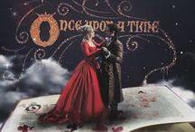 Fantasy Fandoms / #Supernatural #OUAT #Sherlock #Castle #Merlin