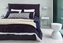 Linge de lit/ Bed linen / inspirations linge de lit