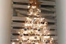 DIY spécial Noël / Créez vous-même vos décos de Noël ou des cadeaux originaux à fabriquer vous-même