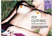 PCP Press