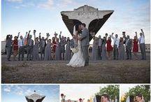 {Wedding Portrait Prep} EKP