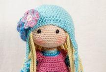 Crochet / Inspirational crochet pictures