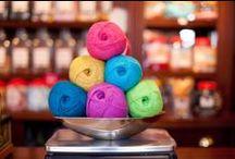 Yarn / Yarns I love