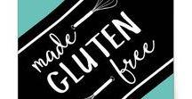 Gluten Free / All things gluten free. No wheat or gluten, celiac disease.