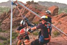 Arizona Vortex Rescue Equipment / Arizona Vortex Rescue Equipment