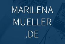 Marilena Müller / Positive Mindset ❤ Minimalismus ❤ Mutter sein All das schließt sich nicht aus und ich zeige dir weshalb und wie auch du endlich deine Ziele erreichst!  marilenamueller.de Der Blog zu einem glücklicheren und erfolgreicheren Leben. Auch für Mütter!