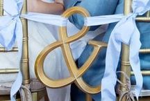 Ideas for my 'someday' wedding / by Brenda Hook