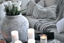 HOME DECOR / Home Decoration Ideas
