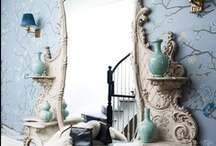 Things for my Shabby Chic Dream Home / All the beautiful things I love! / by Janie Leach