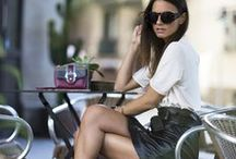 STYLE / Inspiration for everyday, casual and feminine outfits.