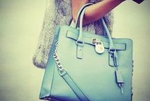 BAG LOVE / Bags that I really like and that I include in my wishlist