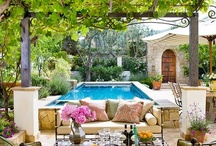 Luxurious Pools and Spas