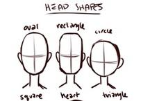 Zeichnen How-To / Hier gibt es ein paar Tipps wie man besser Zeichnen lernt.