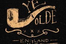 Ye Olde England / by Miss Windmills