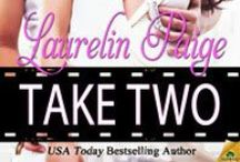 Take Two / by Laurelin Paige