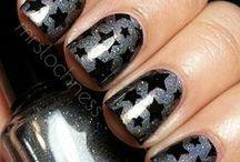 NAIL ART / Nail Art Designs