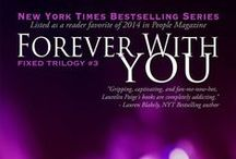 Forever with You / by Laurelin Paige