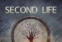 Second Life / This page is devoted to Life First's sequel, Second Life.  http://www.amazon.com/dp/B00H314SOS/