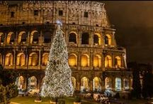 european christmas / by Miss Windmills