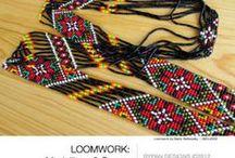 Ukrainan Loomwork