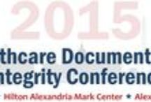 AHDI Conferences and Symposiums / Check out what is out and about at AHDI - the Association for Healthcare Documentation Integrity / by AHDI-West