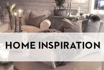 Home Inspiration / | Home Sweet Home | Ideas | Home | Inspiration |  / by NYDJ Europe