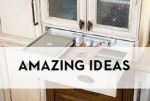 Amazing ideas / by NYDJ Europe