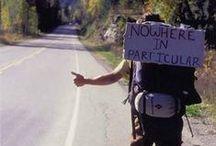 Adventurer  / My bucketlist in travelling.  / by Carla de Beer