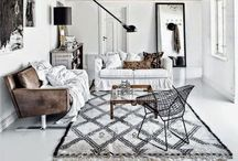 Interior K.Style / Fantastic homes and design / by Kicki Kardell