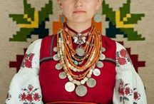 Ukrainian Korali & Zgardy