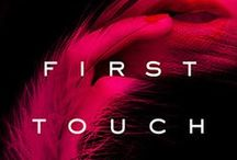 First Touch / by Laurelin Paige