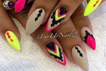 Nails / Nechtiky