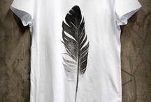 tshirts / Shirts I like :)