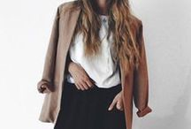 """style / """"I like my money right where I can see it…hanging in my closet."""" —Carrie Bradshaw"""