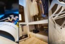 Le nostre camere / L'Hotel degli Arcimboldi dispone di 216 camere e junior suite (No Smoking)