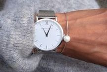 WATCHES / Stylish Watches