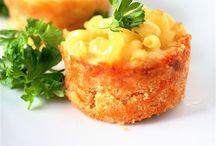 Veggie food / Delicious food