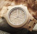 watches / Woodstone watches cover shot photography