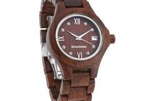 Woodstone women wooden watches / high quality and durable wooden watches with Swiss movemement