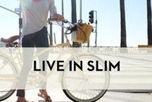 Live in slim / Live in NYDJ #LiveInSlim  / by NYDJ Europe