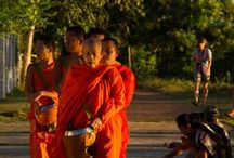 2013 LAOS / A great photo is the art of seeing what is invisible to others.