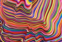 colors / Colors make me happy!  / by MeMi Mc