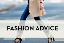Fashion Advice / by NYDJ Europe