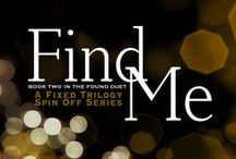 Find Me / by Laurelin Paige