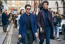 ChicFellas / Men's Fashion