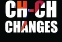 CH.CH. CHANGES! / This week: Men in Kilts!