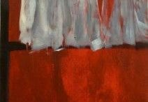 Olga Prokop-Miśniakiewicz / Sztuka /Contemporary art / Figurative art / #Malarstwo #rysunek #rzeźba #Paintings #drawings #sculptures