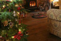Cozy Christmas Photos & Ideas / Kokkali katerina