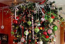 Christmas and Christmas Decorations