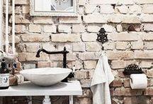 Koupelny inspirace a WC sedátka
